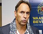 Foto: 'Voorzitter Waasland-Beveren riskeert vrijwel zeker zware sanctie'