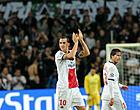Foto: Ibrahimovic herinnert zich Anderlecht nog heel goed
