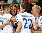 Foto: OFFICIEEL: IJsland tegen België met andere bondscoach