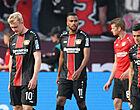 Foto: 'Einde verhaal Thelin bij Leverkusen?'