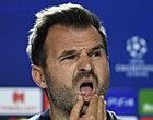 "Foto: Club onder druk tegen Monaco: ""Drie punten verplicht"""