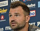 Foto: 'Leko schuift twee sterkhouders Club Brugge helemaal opzij'