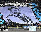 Foto: Club Brugge komt met emotioneel eerbetoon aan fans en Ivan Leko