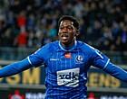 """Foto: Spaanse pers laaiend enthousiast: """"De volgende Haaland speelt bij Gent"""""""