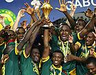 Foto: OFFICIEEL: Belg moet Gambia naar Afrika Cup loodsen