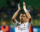 Foto: 'Drie Belgische topclubs willen Mirallas terug naar België halen'