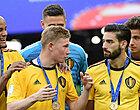 Foto: Rode Duivels grijpen net naast koppositie op vernieuwde FIFA-ranking