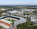 Foto: Koning Boudewijnstadion wordt moderner met 40.000 zitplaatsen