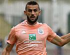 Foto: 'Anderlecht krijgt nog een overtollige huurling terug'
