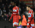 Foto: 'KV Kortrijk wil uithalen met spits uit Premier League'