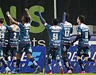 Foto: 'Moeskroen wellicht aan de haal met speler van KV Kortrijk'
