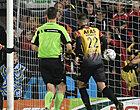 Foto: 'Club Brugge en Antwerp shoppen bij KV Mechelen'