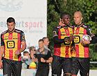 """Foto: Doelman haalt uit naar KV Mechelen: """"Vanroy dacht er anders over"""""""