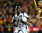 Foto: 'KV Mechelen gaat concurrentie met Anderlecht aan omtrent doelman'