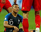 "Foto: Mbappé onthult waar hij na de zomer speelt: ""Honderd procent"""