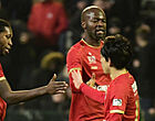Foto: Antwerp bevestigt officieel eerste transfer voor volgend seizoen