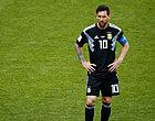 "Foto: Messi de schlemiel na penaltymisser: ""Zo lamlendig en arrogant"""