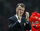 Foto: 'Louis van Gaal krijgt functie als hoofdcoach aangeboden'