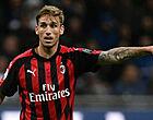 Foto: Zet AC Milan de deur wagenwijd open voor Biglia en Anderlecht?