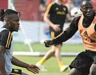 Foto: 'Conte dwarsboomt Lukaku én Batshuayi met bizar transferplan'