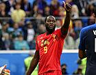 """Foto: Belgische spits denkt niet aan selectie: """"Lukaku & co, dat is een ander niveau"""""""