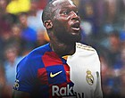 Foto: Barça of Real: 'Lukaku kan heersen in LaLiga'