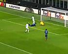 Foto: Lukaku treft alweer raak met ongezien bizar doelpunt (🎥)