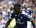 Foto: Beloften Anderlecht halen uit en bekeren voort, Club Brugge plaatst zich nipt