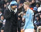 Foto: 'Guardiola zet megadeal in werking bij Manchester City'