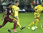 Foto: 'Dossevi verlaat FC Metz nu al, halve Ligue 1 toont interesse'