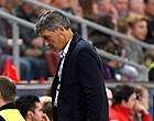 """Foto: Mazzu scherp: """"Zo is het onmogelijk om punten te pakken in de Champions League"""""""