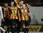 """Foto: Aanwinst KV Mechelen: """"STVV toonde ook interesse"""""""