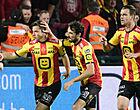 """Foto: KV Mechelen trots: """"Moeten voor niemand onderdoen in België"""""""