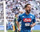 Foto: 'Napoli wil Poolse sensatie als concurrent voor Mertens halen'