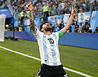 Foto: 'Messi troeft Ronaldo nipt af als best betaalde voetballer'