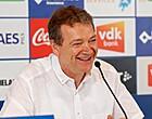 Foto: 'AA Gent slaat weer toe en heeft aanwinst nummer zeven beet'
