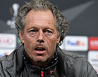 Foto: 'Standard aast op ex-Club-speler als hoofdcoach'