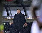 Foto: De 11 namen: Preud'homme houdt vast aan succesrecept in Kortrijk