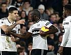 Foto: 'Ex-speler KV Kortrijk opgepakt wegens vechtpartij op trainingscentrum Fulham'