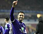 Foto: 'Antwerp wil Chadli uit handen Club Brugge houden'