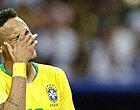 """Foto: Neymar: """"Na de match tegen België wou ik geen bal meer zien"""""""