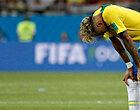 """Foto: Ook analisten maken Neymar met de grond gelijk: """"Hij was ergerlijk"""""""