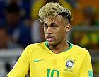 "Foto: Neymar roept vooral hoongelach op: ""Ik erger me nu al kapot aan hem"""