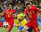 Foto: Twee Rode Duivels veroveren al plaatsje bij 100 beste voetballers ter wereld