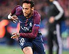 Foto: 'Neymar tipt PSG: 'Haal hem naar Parijs''