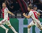Foto: 'Chelsea duwt door voor basispion van Ajax'