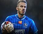 Foto: AA Gent zendt krachtig signaal uit met eigen versie van Thiago