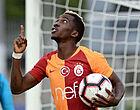 Foto: Galatasaray via Champions League naar Europa League