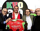 """Foto: Wrijvingen tussen KV Oostende en Cercle: """"Dat is weinig collegiaal"""""""