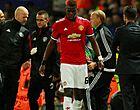 Foto: 'Pogba wil niet meer met Mourinho werken en heeft nieuwe club gekozen'